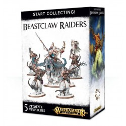 70-86 STAR COLLECTING! BEASTCLAW RAIDERS