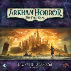 Path to Carcaosa: Arkham Horror LCG Exp