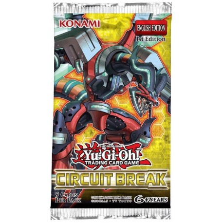 YGO Circuit Break Booster