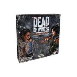 Dead of Winter: Warring Colonies Exp.