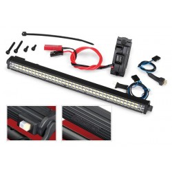 LED lightbar kit (Rigid®)/power supply, TRX-4