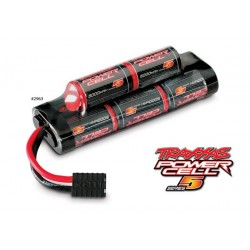 2963 Battery, Series 5 Power Cell, 5000mAh, 9.6V