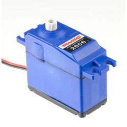 2056 AY4 - Servo, high-torque, waterproof (blue case)