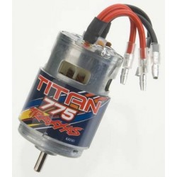 5675 Motor, Titan 775 (10-turn/16.8 volts) (1)