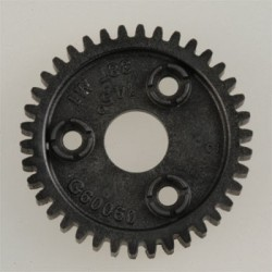 3954 AQ3 Spur Gear 38T, 1.0mp