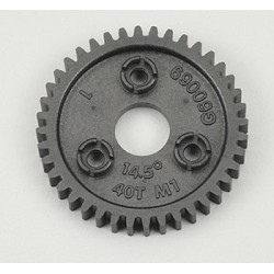 3955 AQ4 Spur Gear 40T, 1.0mp