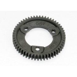 3956R AO9 Spur gear, 54-tooth (0.8 metric pitch, 32-pit)