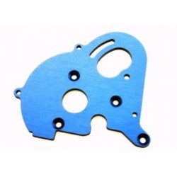 3997X BD5 DB Aluminum Motor Plate for Single Motor Installation