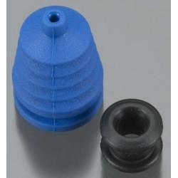 5725 BK Seal, stuffing tube (1)/ push rod (1)