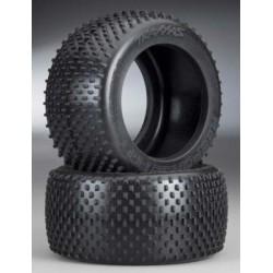 5375 Response Pro 3.8 Tires w/Foam (2)