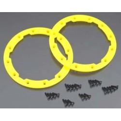 5665 O1 Sidewall protector, beadlock style (yellow) (2)