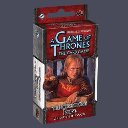 AGOT LCG: The Champions Purse Chapter Pack
