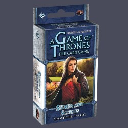 AGOT LCG: Secrets and Schemes Chapter Pack