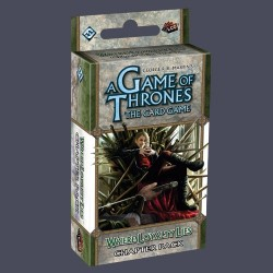 AGOT LCG: Where Loyalty Lies Chapter Pack