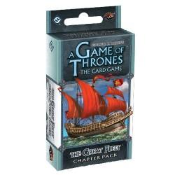 AGOT LCG: The Great Fleet Chapter Pack