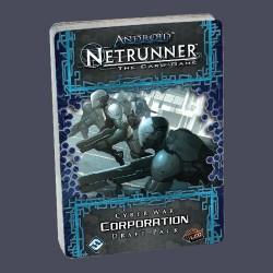 Cyber War Corp Draft Pack POD - Netrunner LCG