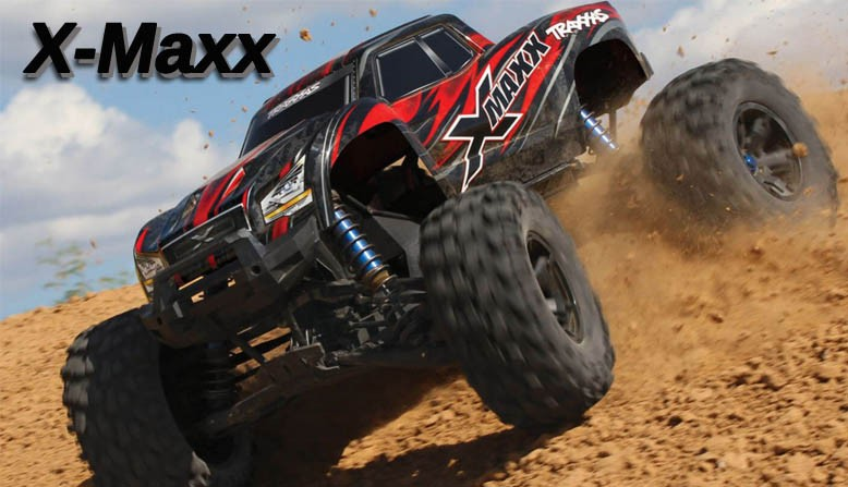 X-Maxx
